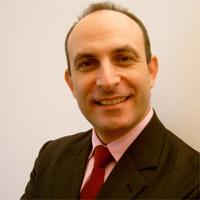 Dr. Elias Hadzillias