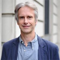 Matthew Andrews - Director of Academic Affairs