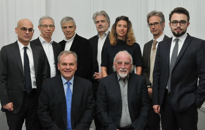 ISM Board of Directors