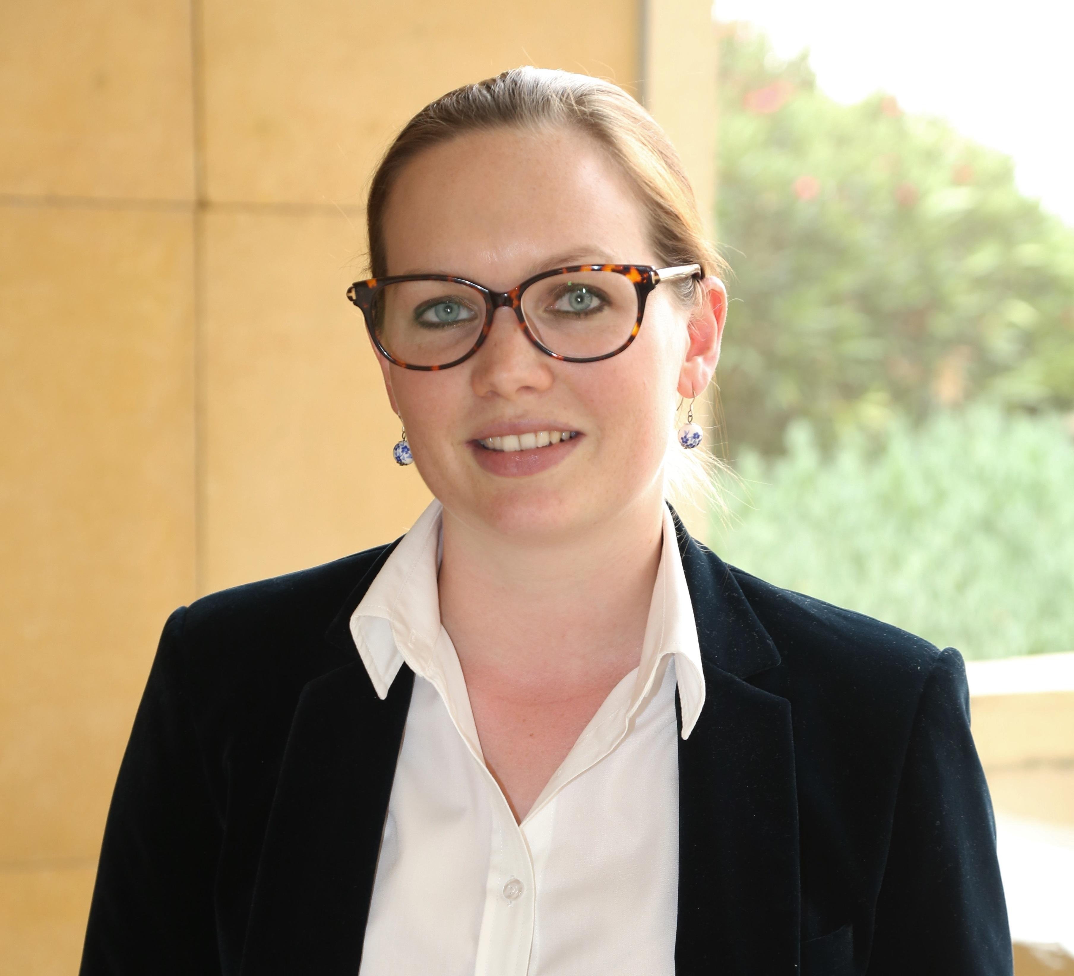 Kari Moe Jacobsen- PhD Candidate