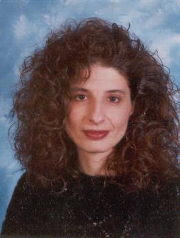 Daphne Halkias