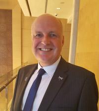 Dr. Chris Jeffs, PhD
