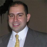 Professor George Iatridis