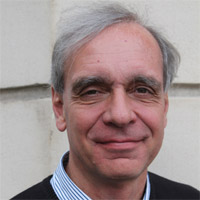 Professor Jose Gimenez
