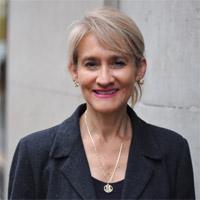 Dr. Ivonne Chirino-Klevans