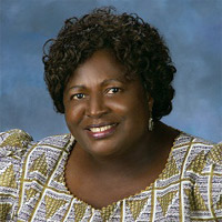 Professor Judith Mushupe
