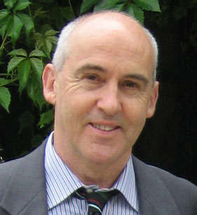 Dr. Leslie Shaw, Ph.D