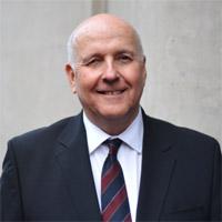 Dr. Tobias de Coning, PhD