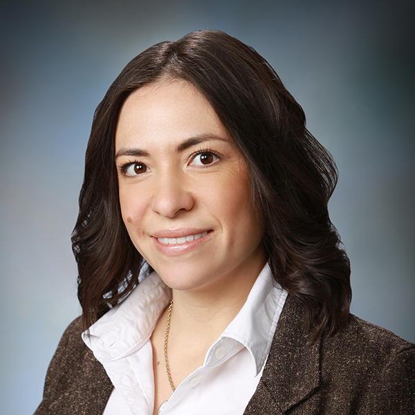 Ana Carolina Jimenez, MBA Alumnus from the USA
