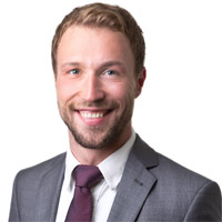 Johannes Schwarzer, MBA alumnus from Germany