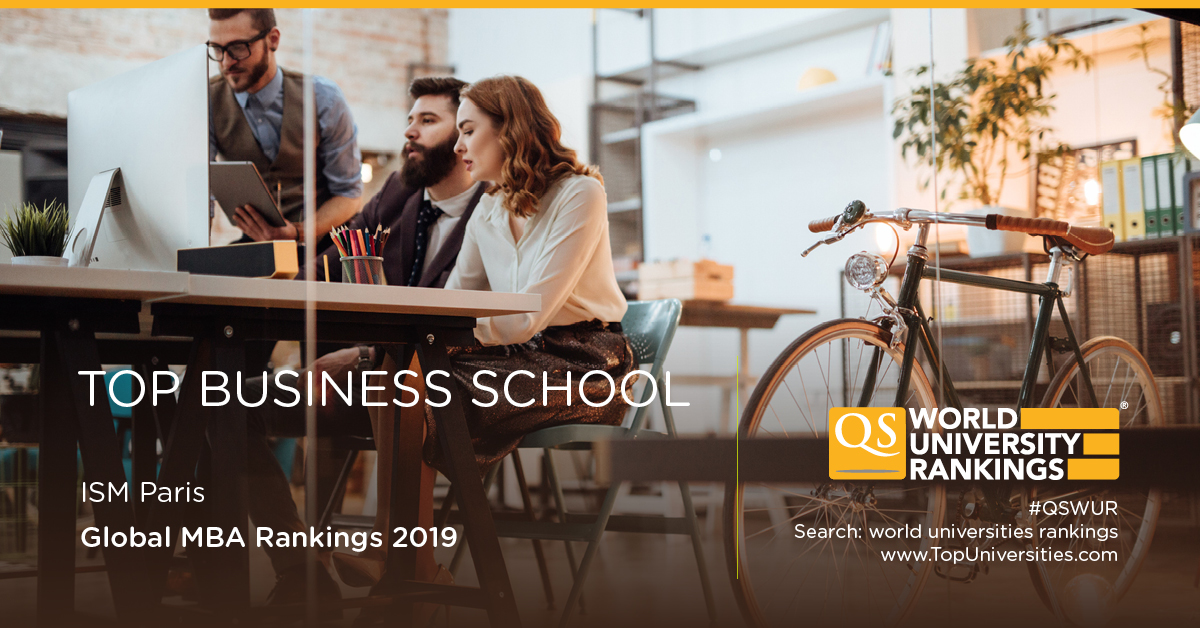 25704 ISM P Global MBA Rankings 2019