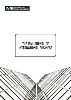 ism journal 2017 cover