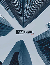 ISM Annual Newsletter 2017