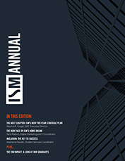ISM Annual Newsletter 2018